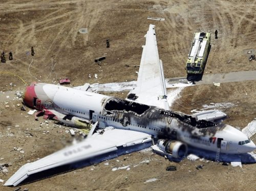 Christmas Day Tragedy: Russian Passenger Jet With 92 Aboard Crashes Into Black Sea (Breaking)