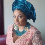 Arik Air Frustrates Peter Okoye's Wife Lola's Trip To Lagos, See What She Wrote On Social Media