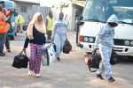 Home Sweet Home: 140 Nigerians Deported From Libya Regret  Ever Leaving The Country