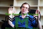 """""""MMM Takes From The Rich To Give To The Poor"""" """"-Founder, Sergey Mavrodi In Open Letter To FG(Read)"""