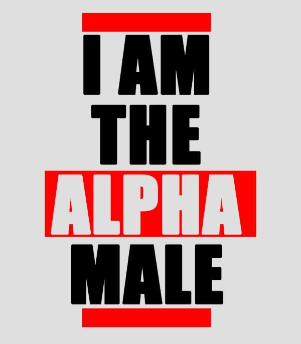 Alpha Male, The - Le Telephone Call