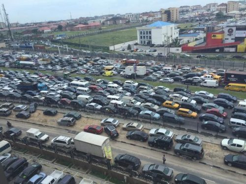 GOOD NEWS!!! Certain Traffic Prone Areas In Lagos To Be Restructured For Easy Accessibility