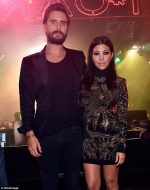 Just In Time For Christmas! Scott Disick And Kourtney Kardashian Back Together After One Year Split
