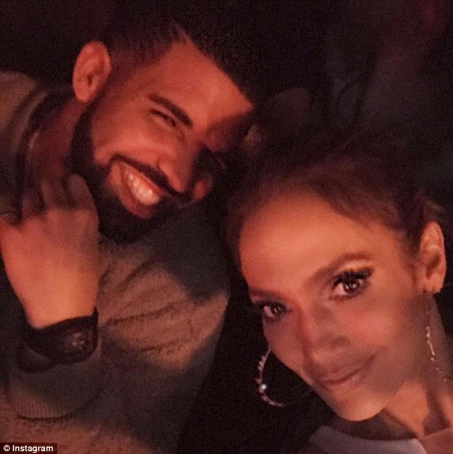Rihanna Unfollows Jennifer Lopez  On Social Media Following Rumors That Jlo's Dating Ex Boyfriend Drake