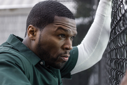 50 Cent Threatens To Quit Power Series Over Awards Snub