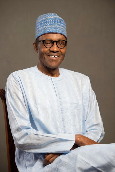President Buhari's Christmas Message To Nigerians