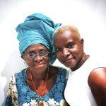 Angélique Kidjo Celebrates Mother As She Clocks 90