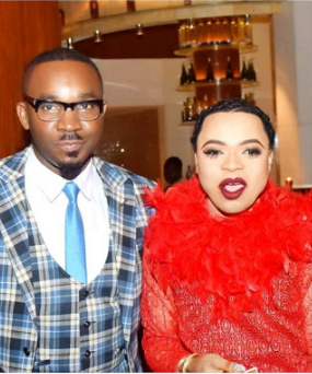 Bobrisky Refuses To Reveal Identity Of Mystery Bae Despite Being Beaten By Him