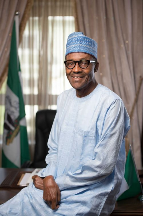Adamawa State Declares 2-Day Special Prayers For Buhari's Speedy Recovery