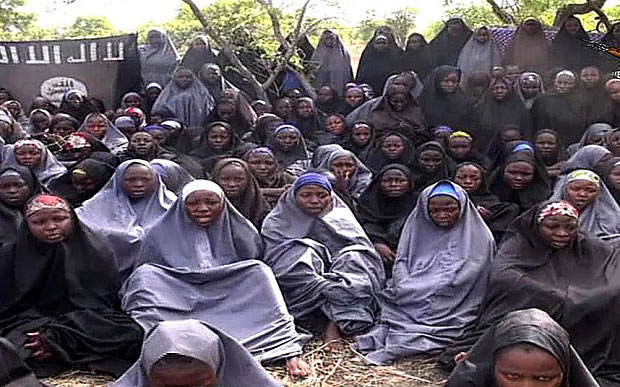 Breaking! Boko Haram Releases Another 21 Chibok Girls