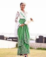Miss Anambra, Chioma Obiadi Emerges Winner Of  Miss Nigeria 2016!