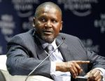Dangote: FORBES Lists Oil Baron As One Of The Most Powerful People In The World