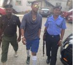 N100m Law Suit: D'banj Appears In Court Over Debt Mess