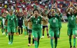 Our Girls Did Us Proud!!! Super Falcons Emerge Africa's Champions!