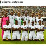 """""""Somebody Needs To Be Fired"""" – 2face, Ali Baba, Joseph Yobo, Peter Okoye & More Lament Unfair Treatment Of 'Our National Heroes', The Super Falcons"""
