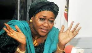 """You're Reckless, Irresponsible and an Attention seeker""  – Farida Waziri attacks Nuhu Ribadu"