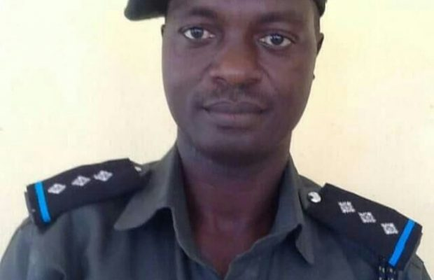 Rivers Rerun: Armed Cultists Behead Deputy Superintendent Of Police (Graphic Photo)