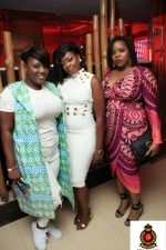 Media-Preneur, Bodex Dazzles As She Celebrates Birthday With Friends [Pictures]