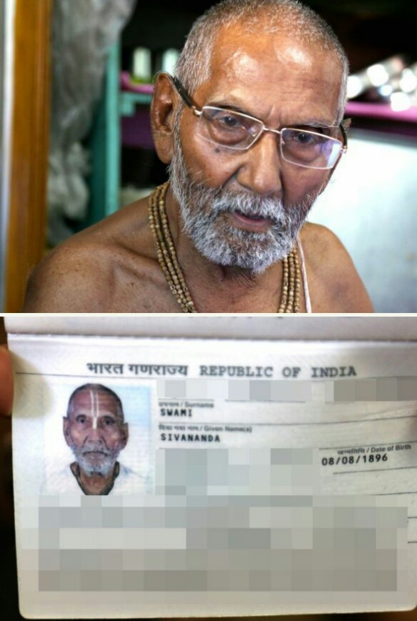 I've Lived This Long Because Of Lack Of Sex – 120-Year Old Indian Virgin Man
