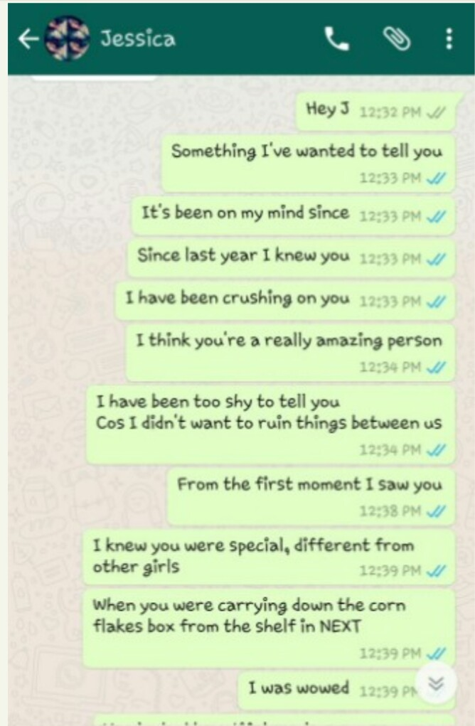 FRIEND-ZONED!!! Check Out This Epic Reply A Girl Replied Her Toaster