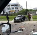 Christmas Mayhem: Fatal Accident Claims The Lives Of Seven In Benue
