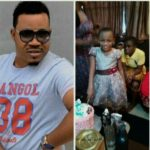 Popular Yoruba Actor Abandoned 7- Year Old Daughter