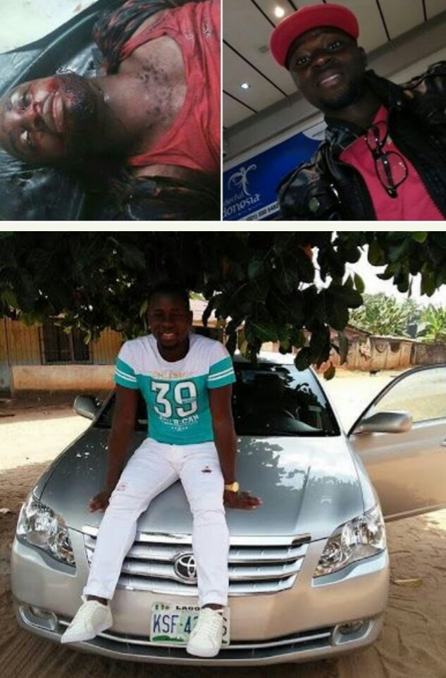 Police Issue Statement On Malasian-Based Nigerian Murdered By Trigger Happy Cop