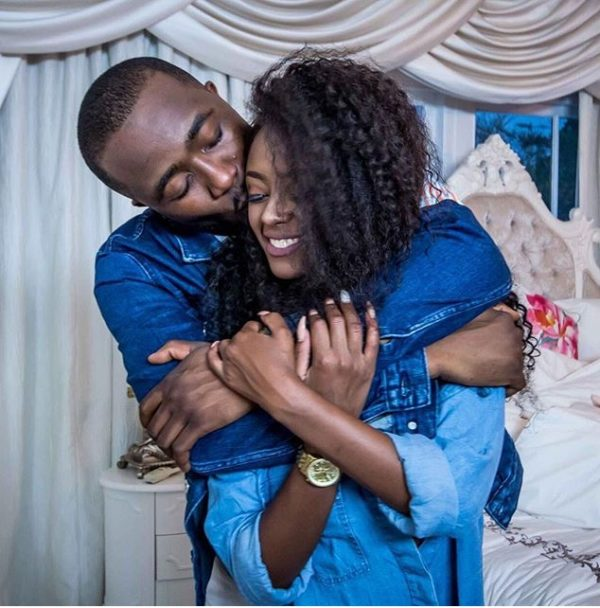 """""""No Mind Them"""" Ice Prince Releases New Video Feat. Tanzania's Vanessa Mdee"""