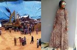 Ini Edo Thanks God As She Recounts How She Could Have Been In Victim Of The Uyo Church Collapse