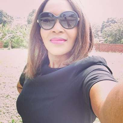 Kemi Olunloyo Continues Stay In Prison As She's Unable To Meet Bail Conditions