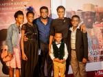 Meet The Beautiful Family Of Veteran Thespian, Kunle Afolayan