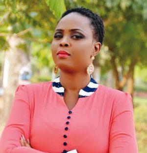 """I Started My Blog  As A Prank""-Top Nigerian Blogger Laila Ijeoma Obaigwu"