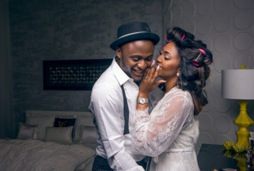 Main Reason Why Ubi Franklin And Lilian Esoro Are Breaking Apart – Nigerian Journalist Reveals
