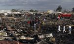Fireworks Explosion Flattens Mexico Market, Leaves At Least 31 Dead  & Countless Injured