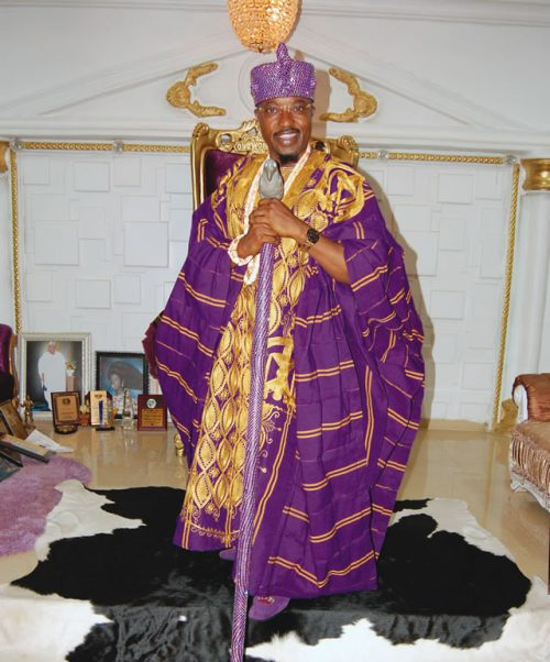 Osun Court Orders Commissioner Of Police To Arrest Stubborn Oluwo Again!