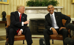 Obama Says He Would Have Defeated Trump For A 3rd Term | Trump Replies Him