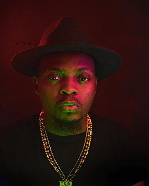 Olamide Kickstarts Lucky Young Rapper's  Career By Promoting Him On Instagram