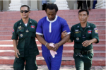 Cambodia Court Rejects Appeal Of Nigerian Man Sentenced To 27 Years In Jail