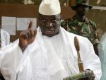 Gambia Crisis: ECOWAS Offers Yayha Jammeh Last Chance To Surrender Before Forceful Removal