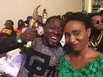 Meet Ranti, The Amazing  Classical Artiste Who Beat Simi To Win Award At The NMVAs 2016