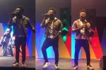 Ranti, Reekado Banks, Seyi Shay & Harry Song Win Big At 2016 Nigeria Music Video Awards