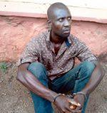 'I Killed My Mum Because She Demands Sex Everytime' – Segun Ogunlusi