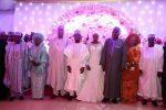 Buhari, Saraki, Dogara & Other Dignitaries Grace Tambuwal Daughter's Wedding