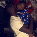 'The Most Amazing Feeling' – Tee Billz Reunites With Son