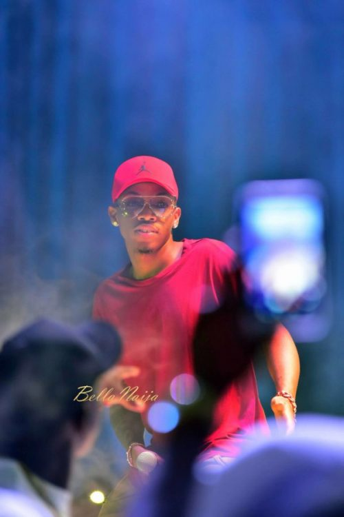 """WOW!!! Billboard Magazine Lists Tekno As One Of """"10 Hip-Hop Artistes to Watch In 2017"""" Across The World"""
