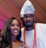 WOW! Tiwa Savage And Estranged Husband, Teebillz Are Reportedly Back Together