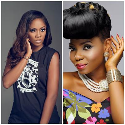 Tiwa Savage Or Yemi Alade: Who Is The Real Deal?