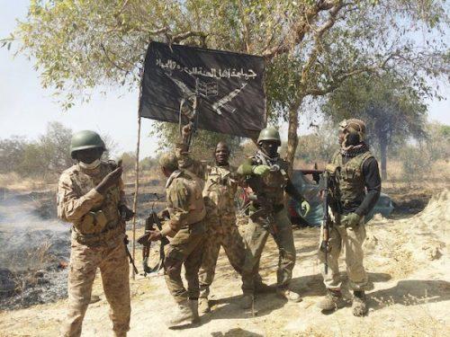 Boko Haram Stage Surprise Attack In Yola, 5 Soldiers Die