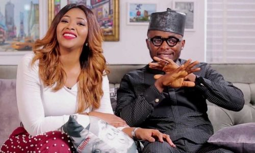 This Lilian Esoro's Latest Act Proves TOTAL Estrangement From Ubi Franklin