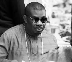 #BBNaija: Don Jazzy Denies Trying To Sign Debbie Rise